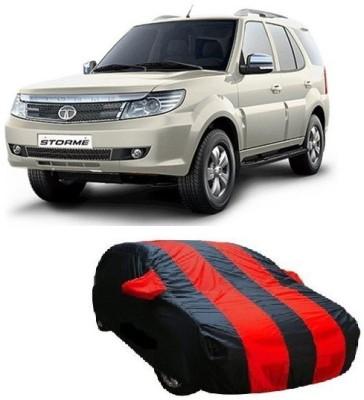 Iron Tech Car Cover For Tata Safari Storme