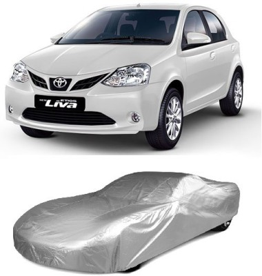 Tip Top Sales Car Cover For Toyota Etios Cross