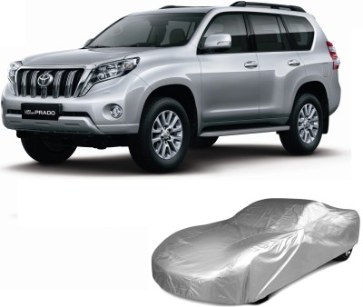 Dass Car Cover For Toyota Land Cruiser