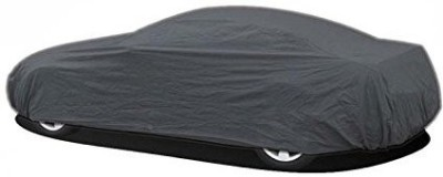 Double Horse Car Cover For Chevrolet Beat