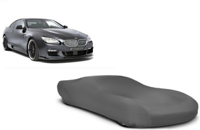 Dog Wood Car Cover For BMW 6 Series
