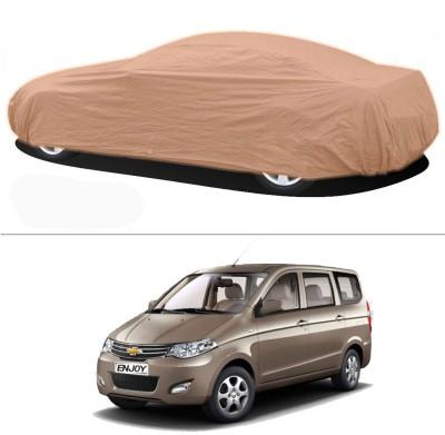 Millionaro Car Cover For Chevrolet Enjoy