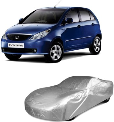 Goodlife Car Cover For Tata Indica Vista