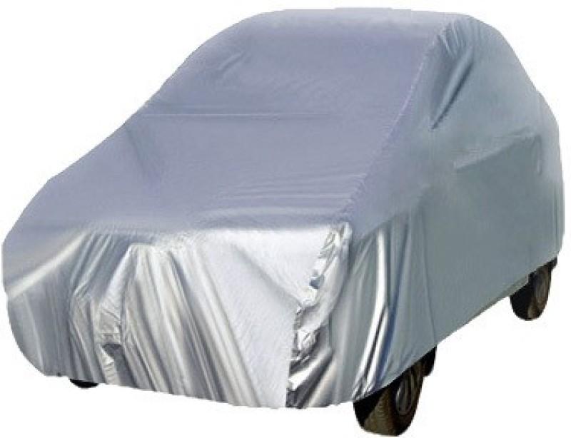 Feshya Car Cover For Maruti Suzuki Alto K10(Silver)