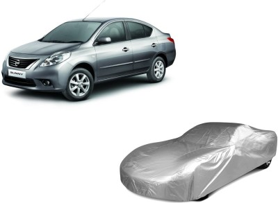 Tip Top Sales Car Cover For Nissan Sunny