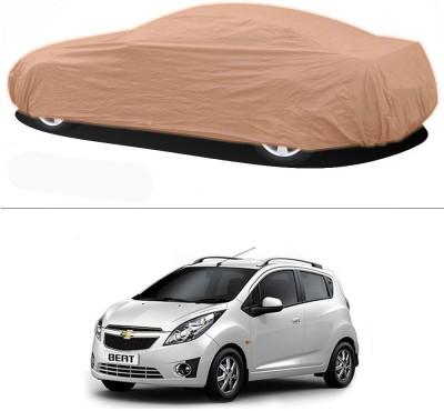 Millionaro Car Cover For Chevrolet Beat
