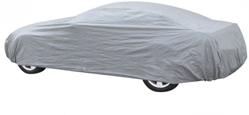 AutoParx Car Cover For Ford Endeavour(Without Mirror Pockets)