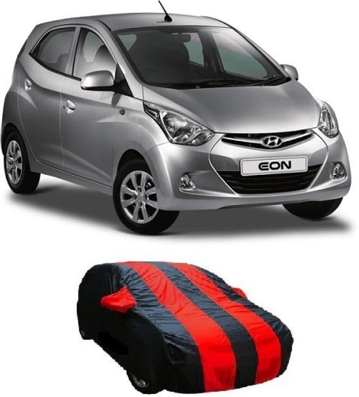 ACCESSOREEZ Car Cover For Hyundai Eon(With Mirror Pockets)
