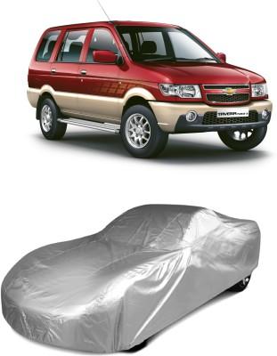 Java Tech Car Cover For Chevrolet Tavera