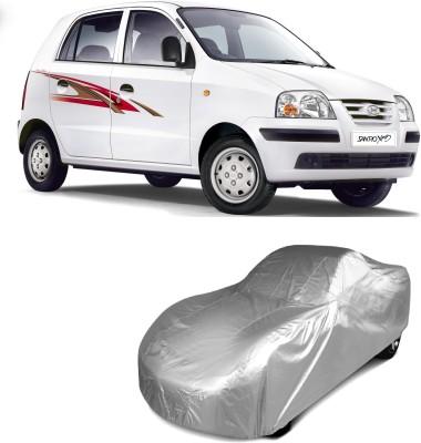 ACCESSOREEZ Car Cover For Hyundai Santro