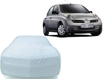 P Decor Car Cover For Nissan Micra
