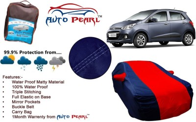Auto Pearl Car Cover For Hyundai Grand i10