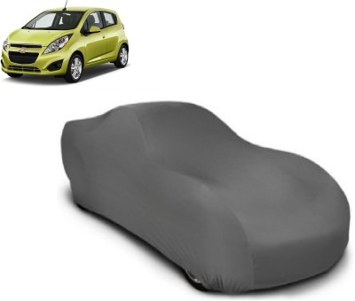 Auto Track Car Cover For Chevrolet Spark