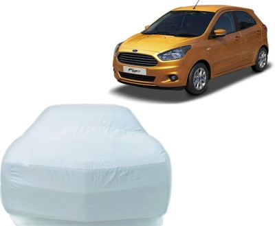 P Decor Car Cover For Ford Figo