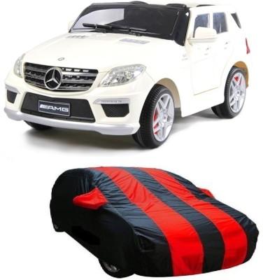 Java Tech Car Cover For Mercedes Benz ML