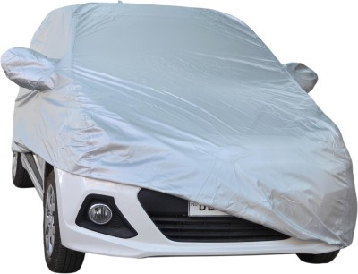 Challenger Car Cover For Renault Kwid
