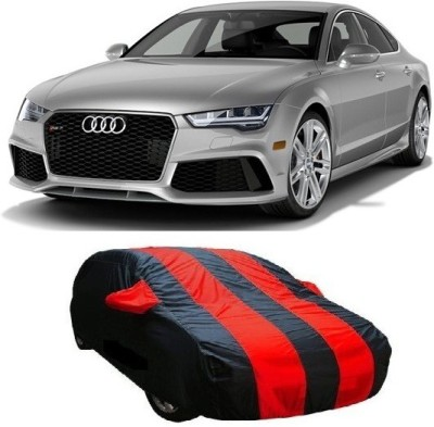 Java Tech Car Cover For Audi RS7