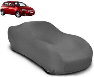 Tripssy Car Cover For Chevrolet UVA
