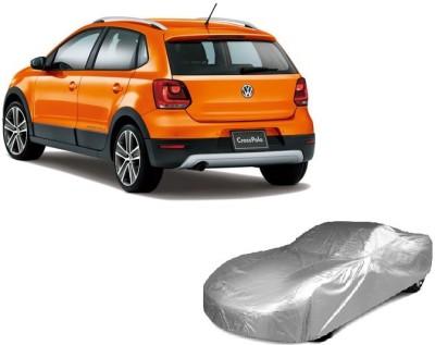 Viaan Car Cover For Volkswagen Polo Cross