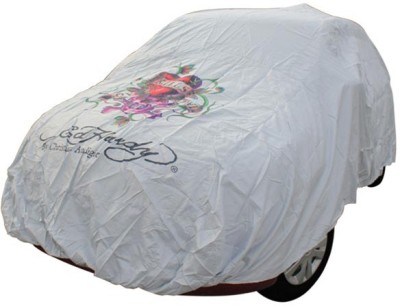 Ed Hardy Car Cover For Mitsubishi Lancer
