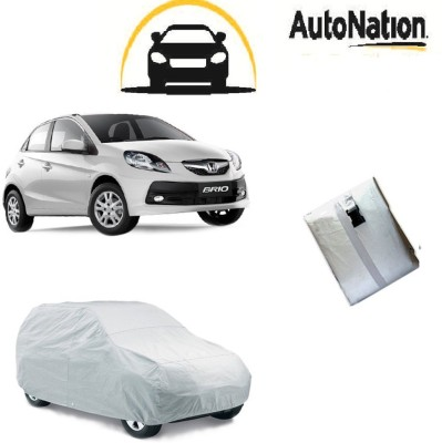 Autonation Car Cover For Honda Brio