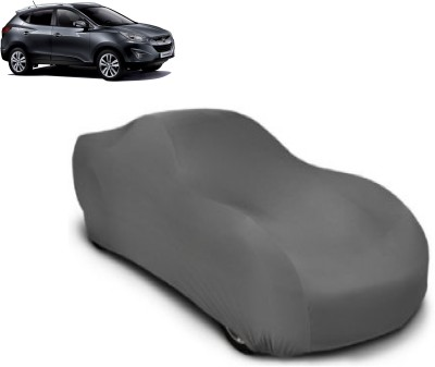 Bristle Car Cover For Hyundai Tucson