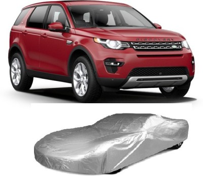 Iron Tech Car Cover For Land Rover Discovery Sport