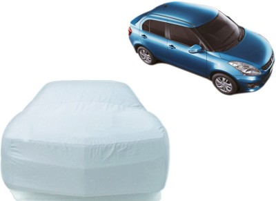P Decor Car Cover For Maruti Suzuki Swift Dzire