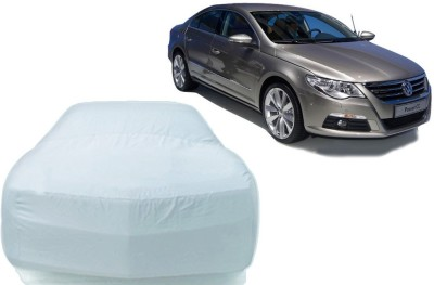 P Decor Car Cover For Volkswagen Passat