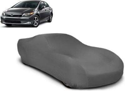 The Grow Store Car Cover For Honda Civic