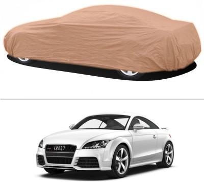 Millionaro Car Cover For Audi TT