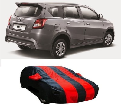 Java Tech Car Cover For Datsun Go+