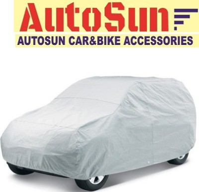 AutoSun Car Cover For Maruti Suzuki A-Star(Without Mirror Pockets)