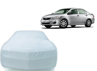 P Decor Car Cover For Toyota Corolla