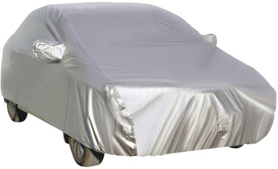 CarMobCentral Car Cover For Audi Q7
