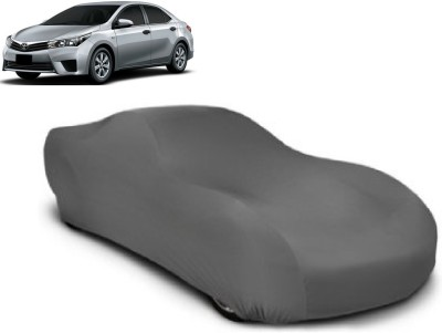 Auto Track Car Cover For Toyota Corolla