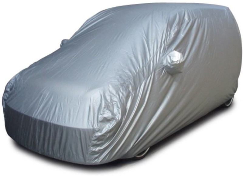 Galaxy Car Cover For Volkswagen Polo(With Mirror Pockets)