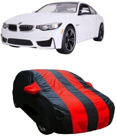 Iron Tech Car Cover For BMW M4 Image