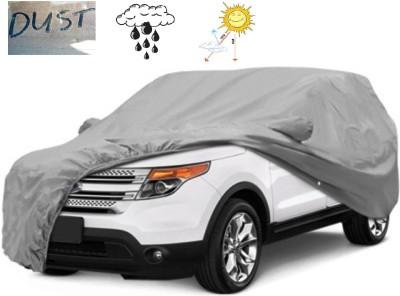 AutoCarWinner Car Cover For Mahindra XUV 500