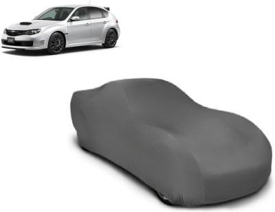 My Tech Car Cover For Subaru Impreza