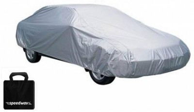 Speedwav Car Cover For Renault Scala