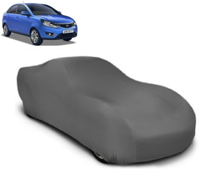 Auto Track Car Cover For Tata Zest