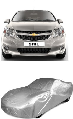 Tip Top Sales Car Cover For Chevrolet Sail