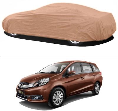 Millionaro Car Cover For Honda Mobilio