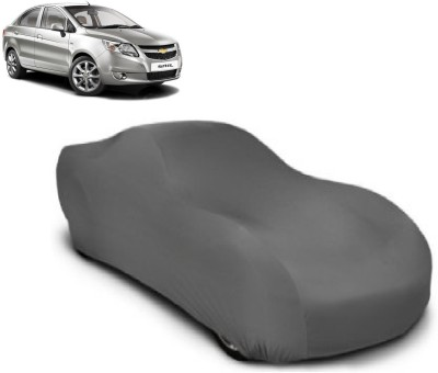 Tip Top Sales Car Cover For Chevrolet Sail UVA