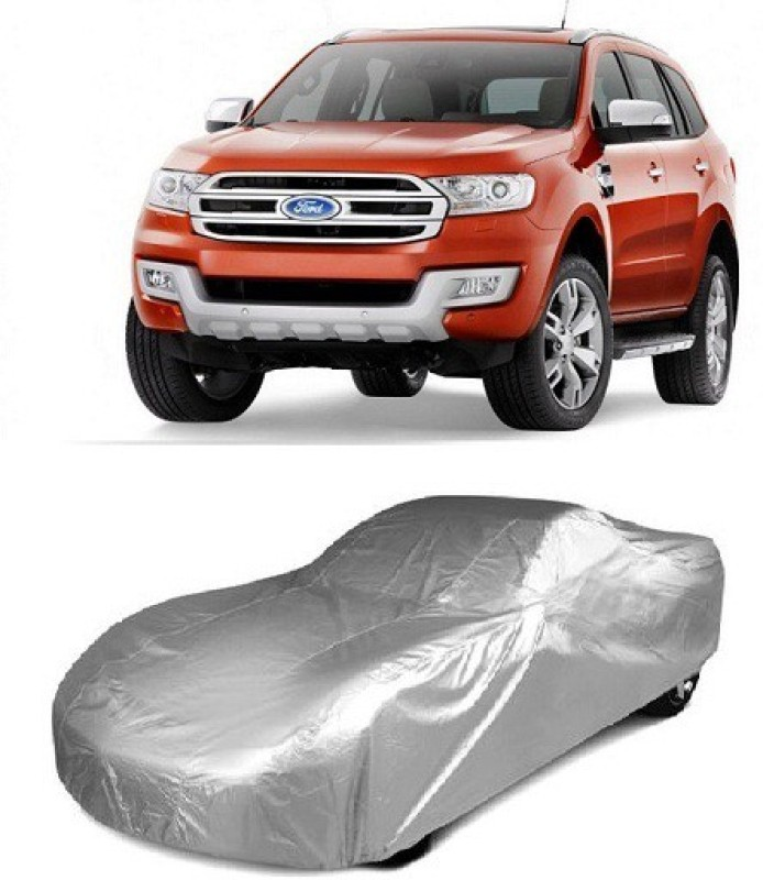 Autowheel Car Cover For Ford Endeavour(Without Mirror Pockets)