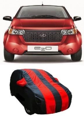 Iron Tech Car Cover For Mahindra e20