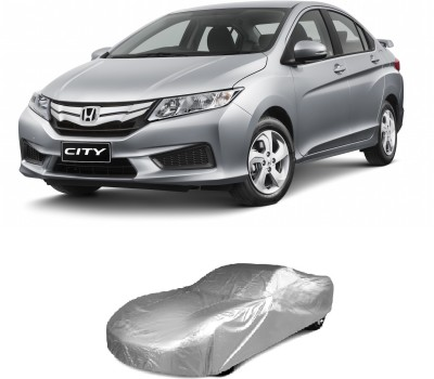 Bristle Car Cover For Honda City