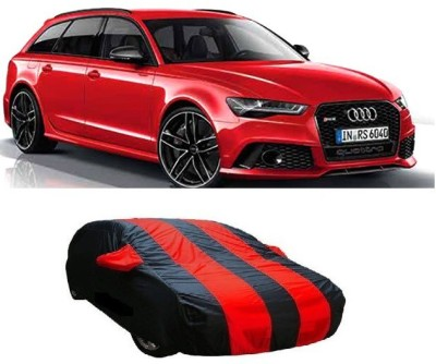 Java Tech Car Cover For Audi RS6