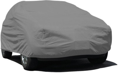 Pegasus premium Car Cover For Toyota Fortuner Old(Without Mirror Pockets)